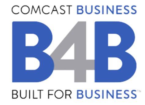 Comcast B4B